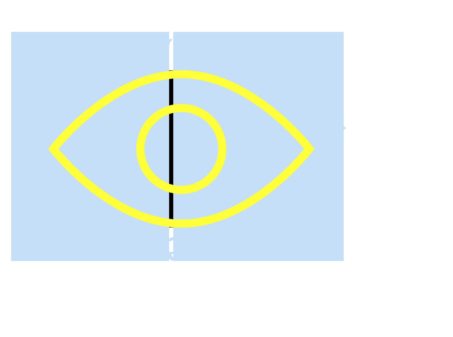 Het marketing oog, trekt de doelgroep aan, HBB advertising Rotterdam, Creatief, Advertising, Ideeën, Productie, Geïntegreerde campagne, Cross media campagne, B2B advertising, marketing, b2b marketing