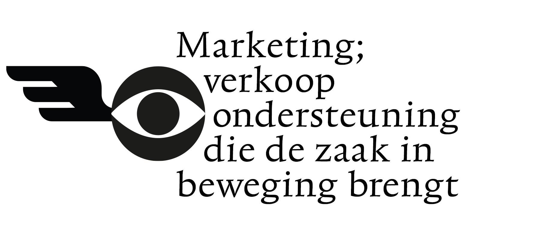 Creatief marketing advies brengt de zaak in beweging. Wij zijn specialisten in b2b marketing- positionering – markt bewerking.